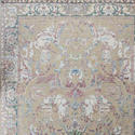 Hand Knotted Oxidized Wool Carpet