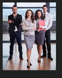 Professional Staffing Solutions Service