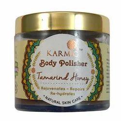 Tamarind Honey Body Polisher