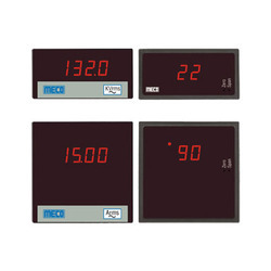 220 V Digital Voltmeters, For Industrial And Laboratory