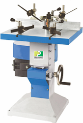 Bamboo Profile Shaping Machine