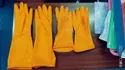 """Nylon Car Washer Gloves For Industrial, Size: 12"""" To 16"""""""