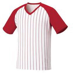 V-Neck Sports T- Shirts
