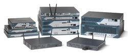 CISCO Branch Routers