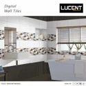 Ceramic Ordinary Wall Tile, Size: 20 X 30 Cm