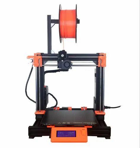 Prusa I3 Mk3s Bear Upgrade 3d Printer