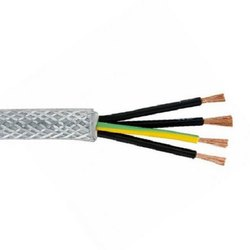 Power/Voltage: 600 Volts Shielded Control Cable, for Industrial