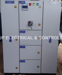 Three Phase And Power Distribution Panel