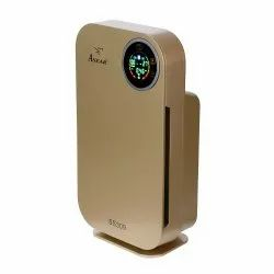ASEAR Golden Room Air Purifier, Automation Grade: Automatic, Warranty: 1 Year