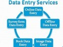 Online Data Entry Service Work