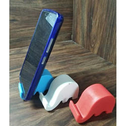 Plastic Mobile Stands