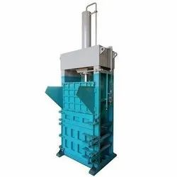Pet Bottle Baling Press (30-200 Kg)