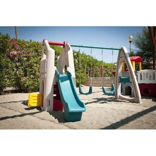 Outdoor Swing Slide Set At Rs 64990
