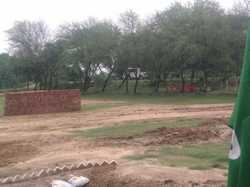 50 Sq. Yard Residential Plot , Barsana , Mathura