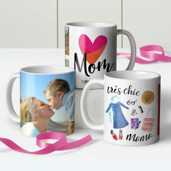Promotional Coffee Mug White Printing Services
