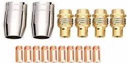 Torches Nozzles & Spares