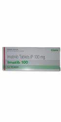 Imatinib Imatib 100 mg Tablets