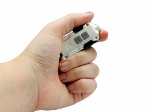 NITECORE TIP 2017 Upgrade 360 Lumen USB Rechargeable Keychain Flashlight