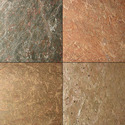 Natural Copper Slate, Thickness: 10-15 Mm
