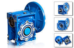 NMRV Aluminium Gear Box