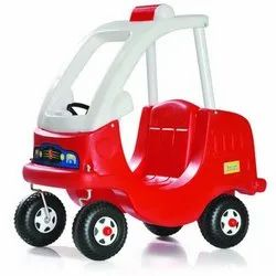 ABS Plastic Kids Car