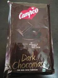 Campco Dark Chocomass