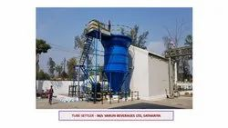 Waste Water Management Plants