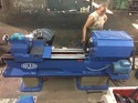 7 Heavy Duty Industrial All Gear Lathe Machine