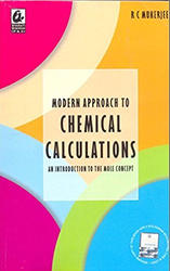 Modern Approach To Chemical Calculations Book