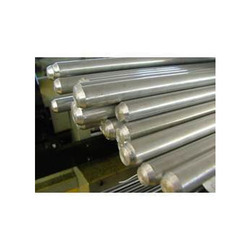 Stainless Steel 316 Forged Round Bar