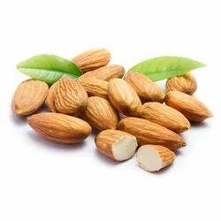 Organic Dry Almonds