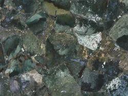 Natural Moss Agate Gemstone Slab