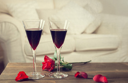 Red Rose Fragrance