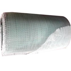 Mild Steel PVC Coated Welded Wire Mesh, For Defence, Packaging Type: Roll