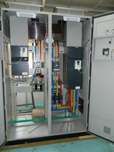 Soft Starter Panels  Electrical Panels  U0026 Distribution Box