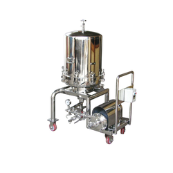 Pharmaceutical Filter Press