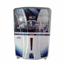 Wall-Mounted Electric Nexus RO Purifier
