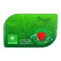 Green Negative Ions Bio Energy Card, Size: Normal, For For Radiation N Heart Dieses
