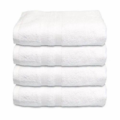 Cotton For Bath Towel Luxury Bath Towels Rs 250 Piece Kshirsagar