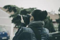 Photo Video Editing