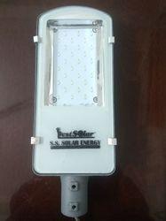 18W Solar Street Lighting system