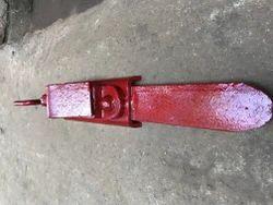 Rail Skid