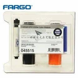 FARGO 045515 YMCKO RIBBON