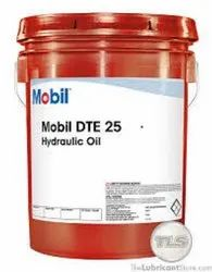 Mobil DTE 25