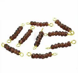 Red Garnet Gemstone Beads