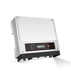 Single Phase Inverter for Institutes
