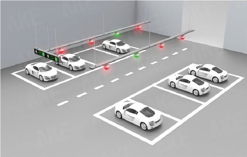 Housys Intelligent Parking Management System, Automation Grade: Automatic,  Rs 950000 /piece | ID: 14854971912