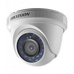 Analog Camera Hik Vision Hikvison CCTV Security Dome Camera for Indoor Use
