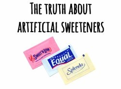 Artificial Sweeteners Testing Services
