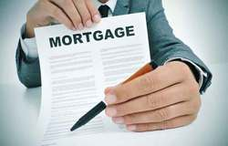 Mortgage Data entry work